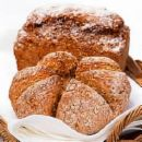 Soda Bread(Irish Whisky Soda)