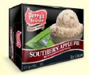 Southern Cream Apple Pie