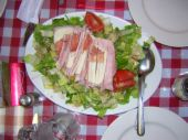 Antipasto Salad I