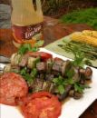 Grilled Beef Kabobs 2