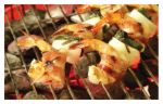 Grilled Shrimp andAmp; Marinade