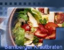 Bamberger Krautbraten (Bamberger Meat and Cabbage C