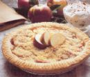 """Brown Bag"" French Apple Pie"