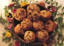 Apple and Cranberry Muffins