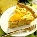 Apple Cheese Pie