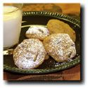 Applesauce Cookies  2