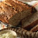 Banana-Bran Bread
