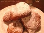 Beignets(New Orleans-Style Square Donuts)