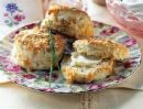 Cheese Biscuits(Scones)