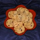 Chocolate Nut Chip Cookies