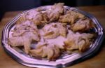 Elephant Ears Cookies