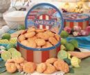 Fruit Basket Cookies
