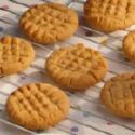 Peanut Butter Cookies 3