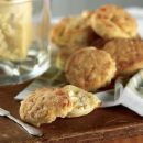 Quick Cheese Biscuits