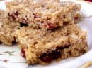 Quick Mix Cookie Bars